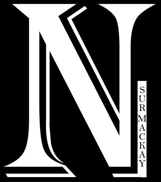 N sur Mackay logo