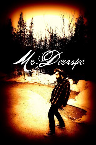 Mr Deraspe
