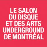 Pinkcloud @ Salon du disque et des arts underground 5