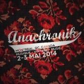 ANACHRONIK 2014