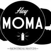 HEY MOMA 1