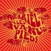 Ariel&Les Va-Nu-Pieds – Lancement d'album