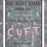 ONE NIGHT STAND w/ CUFT